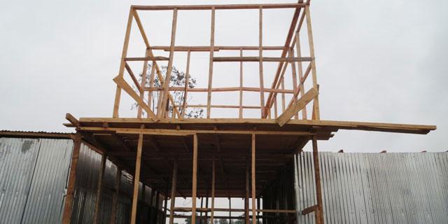 Work begins on new school buildings