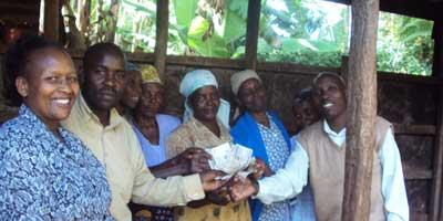 Nairobi: The Grandmothers Who Support Orphans Through Small Animal Farming