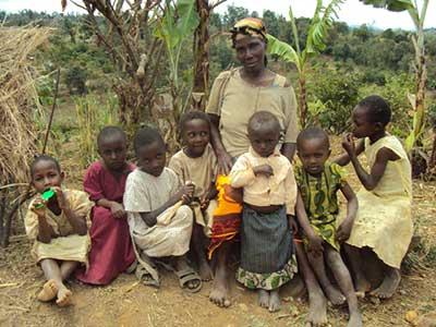 Kenya: Cutting the Ribbon – Working to End FGM in Tharaka Nithi
