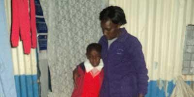 Young AIDS Victim Brings Hope to Kenya's Slums – Joy Needs Our Help