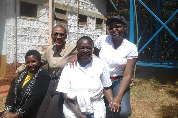 Kiambu Cancer Support Group