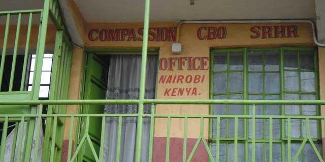 Compassion CBO opens office in Nairobi
